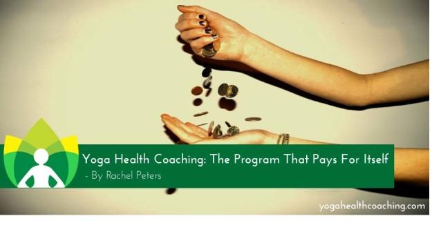 Yoga Health Coaching