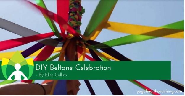 DIY Beltane Celebration