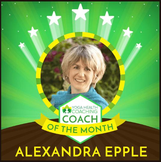 Alexandra Epple