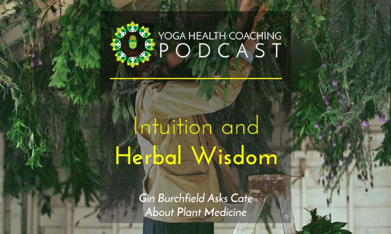 Intuition and Herbal Wisdom