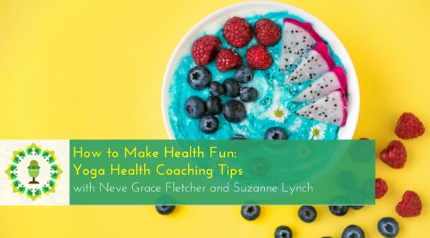 How to Make Health Fun
