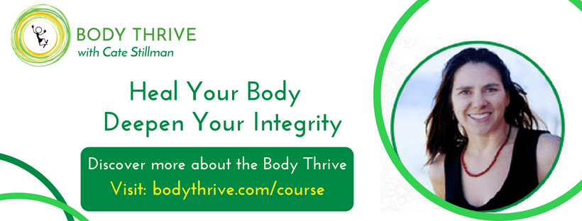 Body Thrive Course