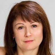 Dina Mukhamadieva