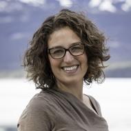 Andrea Bachman