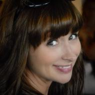 Angela Hammond